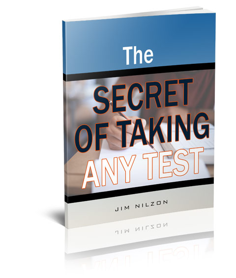 SThe Secrets of Taking Any Test